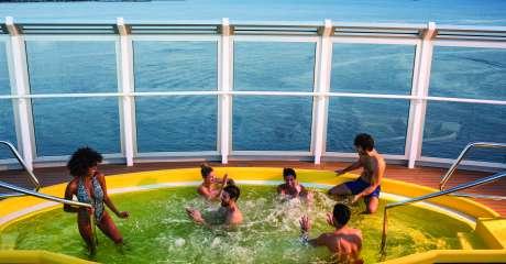 Croaziera 2020 - Asia/Africa/Orientul Mijlociu (Doha)  - Costa Cruises - Costa Diadema - 7 nopti