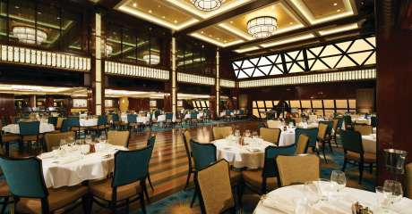 Croaziera 2019 - Caraibe de Vest (Miami) - Norwegian Cruise Line - Norwegian Breakaway - 7 nopti