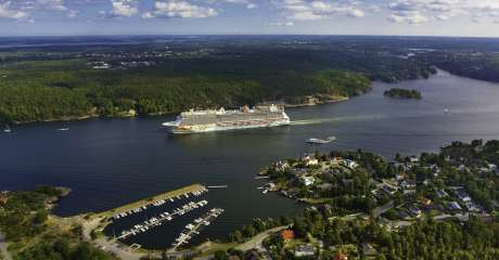 Norwegian Getaway