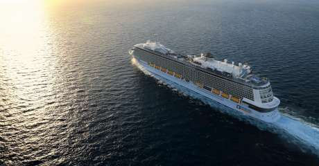 Croaziera 2021 - Fiordurile Norvegiei (Southampton) - Royal Caribbean Cruise Line - Anthem of the Seas - 7 nopti