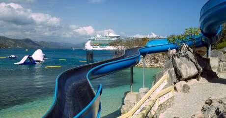 Croaziera 2019 - Caraibele de Est (San Juan) - Royal Caribbean Cruise Line - Freedom of the Seas - 7 nopti