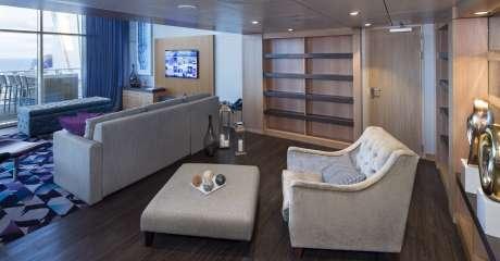Croaziera 2021 - Mediterana de Vest (Barcelona) - Royal Caribbean Cruise Line - Harmony of the Seas - 5 nopti