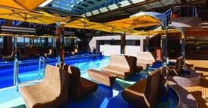 Croaziera 2021 - Europa de Vest (Kiel) - Costa Cruises - Costa Diadema - 10 nopti