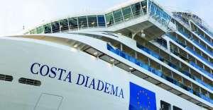 Croaziera 2020 - Repozitionare (Dubai) - Costa Cruises - Costa Diadema - 21 nopti