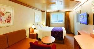 Croaziera 2021 - Fiordurile Norvegiene (Kiel) - Costa Cruises - Costa Diadema - 7 nopti