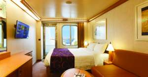 Croaziera 2021 - Mediterana de Vest (Barcelona) - Costa Cruises - Costa Diadema - 7 nopti
