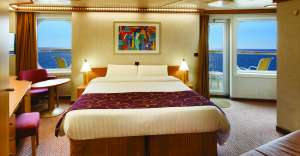 Croaziera 2020 - Emiratele Arabe Unite (Dubai) - Costa Cruises - Costa Diadema - 7 nopti