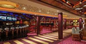 Croaziera 2020 - Caraibe de Est (Fort Lauderdale) - Carnival Cruises Line - Carnival Breeze - 6 nopti