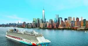 Croaziera 2022 - Caraibele de Vest (New Orleans) - Norwegian Cruise Line - Norwegian Breakaway - 5 nopti