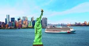 Croaziera 2020 - Caraibe de Sud (New York) - Norwegian Cruise Line - Norwegian Breakaway - 13 nopti