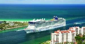 Croaziera 2021 - Mediterana de Vest (Barcelona) - Norwegian Cruise Line - Norwegian Epic - 3 nopti