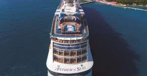 Croaziera 2021 - Scandinavia si Fiordurile Norvegiene (Southampton) - Royal Caribbean Cruise Line - Anthem of the Seas - 9 nopti