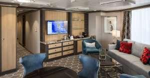 Croaziera 2021 - Mediterana de Vest (Barcelona) - Royal Caribbean Cruise Line - Harmony of the Seas - 7 nopti