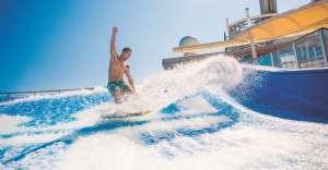 Croaziera 2020 - Caraibe de Vest (Port Canaveral) - Royal Caribbean Cruise Line - Harmony of the Seas - 7 nopti
