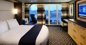 Croaziera 2021 - Asia de Sud (Singapore) - Royal Caribbean Cruise Line - Quantum of the Seas - 3 nopti