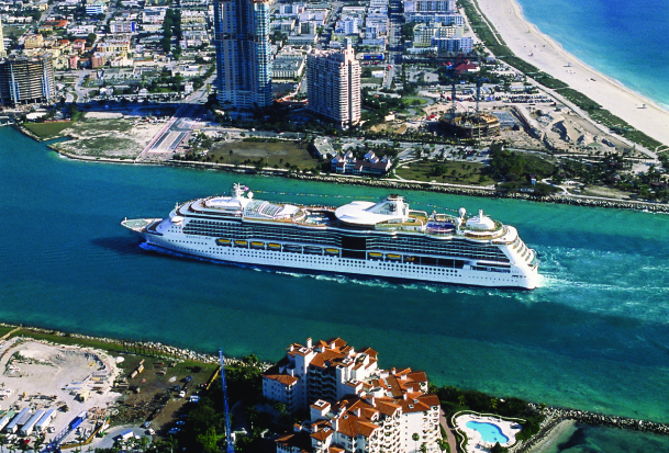 Croaziera 2019 - Australia/Noua Zeelanda (Melbourne) - Royal Caribbean Cruise Line - Radiance  of the Seas - 10 nopti