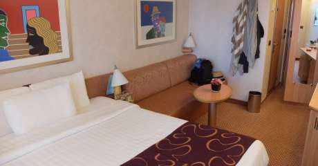 Croaziera 2020 - Transatlantic/Repozitionari (Marsilia) - Costa Cruises - Costa Fascinosa - 18 nopti