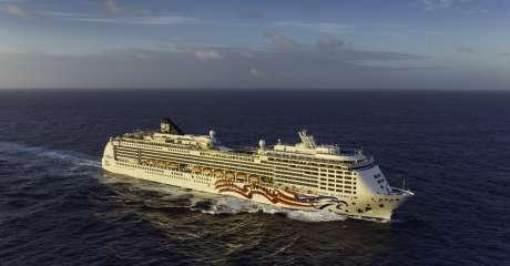 Croaziera 2020 - Hawaii (Honolulu) - Norwegian Cruise Line - Pride of America - 5 nopti