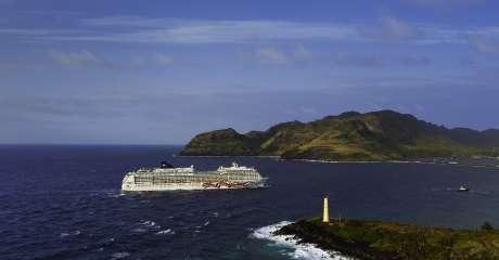 Croaziera 2020 - Hawaii (Honolulu) - Norwegian Cruise Line - Pride of America - 7 nopti