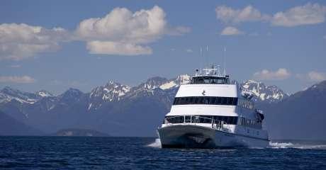 Croaziera 2019 - Alaska - Nord si Sud (Seward) - Royal Caribbean Cruise Line - Radiance of the Seas - 7 nopti