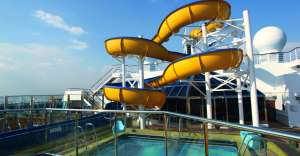 Croaziera 2020 - Transatlantic/Repozitionari (Savona) - Costa Cruises - Costa Fascinosa - 19 nopti