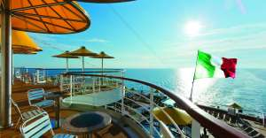 Croaziera 2021 - Transatlantic si Repozitionare (Savona) - Costa Cruises - Costa Fascinosa - 21 nopti