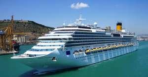 Crroaziera 2021 - Repozitionare (Copenhaga) - Costa Cruises - Costa Fascinosa - 10 nopti