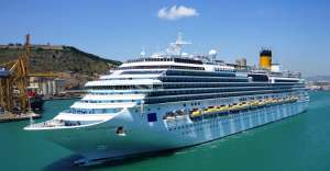 Croaziera 2021 - Coasta Americii de Sud (Santos) - Costa Cruises - Costa Fascinosa - 7 nopti