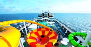 Croaziera 2020 - Mediterana de Vest (Barcelona) - Norwegian Cruise Line - Norwegian Epic - 4 nopti
