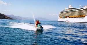 Croaziera 2021 - Mexic (Los Angeles) - Royal Caribbean Cruise Line - Navigator of the Seas - 3 nopti