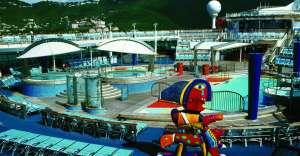 Croaziera 2020 – Bahamas (Miami) - Royal Caribbean Cruise Line - Navigator of the Seas - 3 nopti