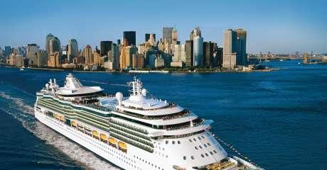 Croaziera 2020 - Caraibe de Est (Fort Lauderdale) - Royal Caribbean Cruise Line - Serenade of the Seas - 10 nopti