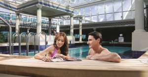 Croaziera 2021/2022 - Caraibele de Sud (Bridgetown) - Royal Caribbean Cruise Line - Grandeur of the Seas - 7 nopti
