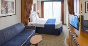 Croaziera 2020 - Alaska (Vancouver) - Royal Caribbean Cruise Line - Serenade of the Seas - 5 nopti