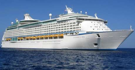 Croaziera 2020 - Mediterana de Vest  (Rome/Civitavecchia) - Royal Caribbean Cruise Line - Explorer of the Seas - 6 nopti