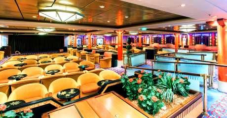 Croaziera 2021 - Caraibele de Vest (Galveston) - Royal Caribbean Cruise Line - Adventure of the Seas - 5 nopti