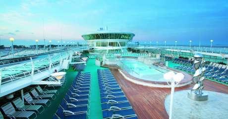 Croaziera 2019 - Caraibele de Vest (Galveston) - Royal Caribbean Cruise Line -  Enchantment of the Seas - 4 nopti