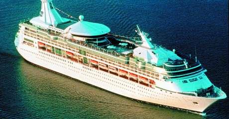 Croaziera 2021 - Transatlantic/Repozitionare (Barcelona) - Royal Caribbean Crusie Line - Rhapsody of the Seas - 14 nopti