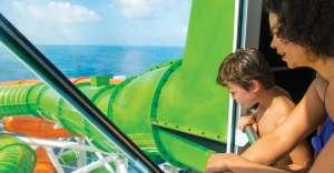 Croaziera 2019 - Mediterana de Vest (Roma/Civitavecchia) - Royal Caribbean Cruise Line - Jewel of the Seas - 7 nopti