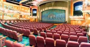 Croaziera 2021 - Caraibele de Vest (Galveston) - Royal Caribbean Cruise Line - Adventure of the Seas - 4 nopti