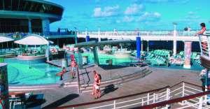 Croaziera 2020 - Caraibele de Vest (Galveston) - Royal Caribbean Cruise Line - Adventure of the Seas - 4 nopti