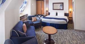 Croaziera 2021 - Scandinavia si Fiordurile Norvegiene (Amsterdam) - Royal Caribbean Cruise Line - Jewel of the Seas - 12 nopti