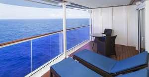 Croaziera 2019 - Asia/ Africa si Orientul Mijlociu (Dubai) - Royal Caribbean Cruise Line - Jewel of the Seas - 7 nopti