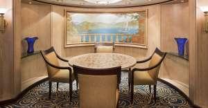 Croaziera 2021 - Transatlantic/Repozitionare (Tampa) - Royal Caribbean Crusie Line - Rhapsody of the Seas - 14 nopti