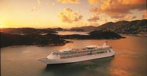 Croaziera 2021 - Transatlantic/Repozitionare (Tampa) - Royal Caribbean Crusie Line - Rhapsody of the Seas - 14 nopti
