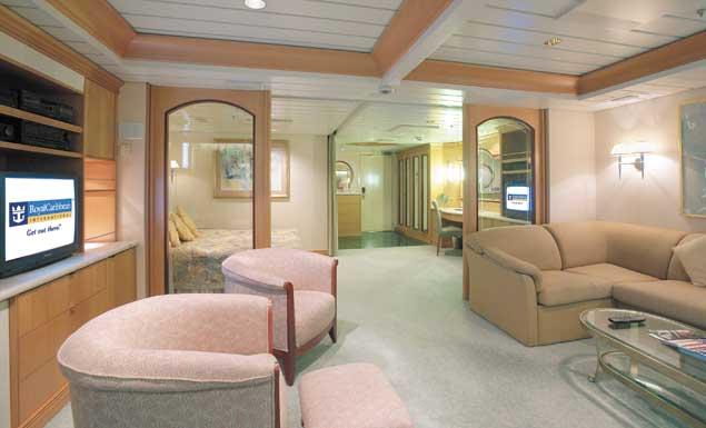 Croaziera 2019 - Transcanal/ Canalul Panama (Los Angeles) - Royal Caribbean Cruise Line - Vision of the Seas -15 nopti