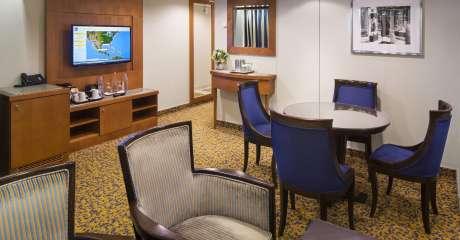 Croaziera 2020 - Baltice/Rusia  (Amsterdam) - Royal Caribbean Cruise Line - Brilliance of the Seas - 12 nopti