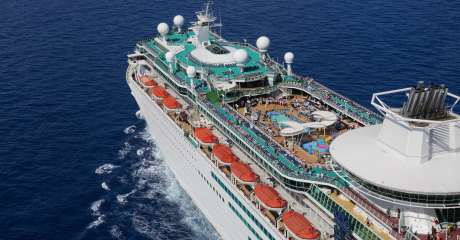 Croaziera 2019 - Bahamas (Fort Lauderdale) - Royal Caribbean Cruise Line - Majesty of the Seas - 5 nopti