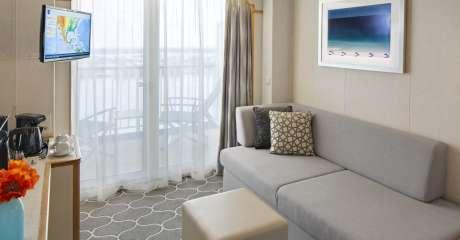 Croaziera 2018 - Caraibele de Vest (Miami) - Empress of the Seas - Royal Caribbean Cruise Line - 8 nopti