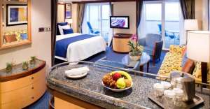 Croaziera 2022 - Repozitionare Mediterana - Europa de Nord (Barcelona) - Royal Caribbean Cruise Line - Voyager of the Seas - 9 nopti